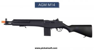 AGM-M14-Cheap-Spring-Sniper-Rifle