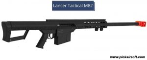 Lancer-Tactical-M82-Cheap-50-Cal-Marksmen-Rifle