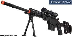 UKARMS-CQB-P1402-Cheapest-Airsoft-Sniper
