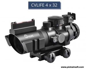 CVLIFE-4×32-Best-Cheap-Airsoft-Sniper-Scope