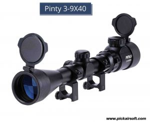 Pinty-3-9x40-Illuminated-Optical-Scope